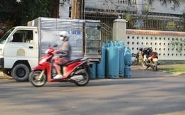 Giá gas lại tăng sốc, vượt mức 400.000 đồng/bình 12 kg