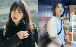 Công chúa Huawei khiến cả Weibo vỡ mộng vì lộ ảnh nhan sắc cùng vóc dáng thật, hoá ra chẳng ảo như tưởng tượng