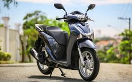 Sức mua kém, giá Honda SH giảm mạnh 2-4 triệu