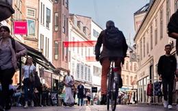Tiết kiệm tiền từ khi đi làm, người Đan Mạch giàu nhất Liên minh châu Âu
