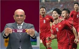 """Tuyển Việt Nam đối đầu Trung Quốc tại vòng loại thứ 3 World Cup 2022: Đức Huy đòi """"mở nhạc max volume"""" trên sân Mỹ Đình cho đối thủ sợ!"""
