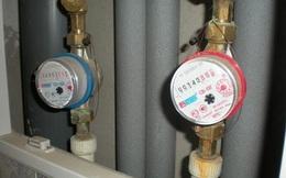 Từ ngày 5/8, khung giá nước sạch giữ nguyên 3 mức, cao nhất là 18.000 đồng/m3