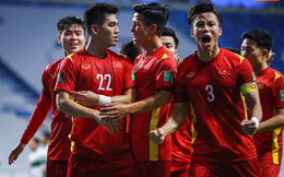 Truyền thông Trung Quốc: Đội tuyển Việt Nam là đối thủ chúng ta mong chờ nhất