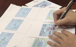 Phá đường dây làm giả giấy tờ ô tô, thu hàng loạt xe sang tiền tỷ