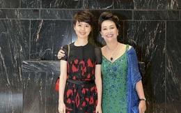Hai ái nữ siêu kín tiếng của gia tộc sở hữu Thuận Kiều Plaza: Đều là chủ tịch khi mới ngoài 20 tuổi, riêng cô út chưa từng lộ diện