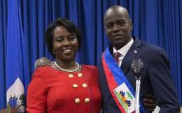"""Tổng thống Haiti """"bị tra tấn"""" trước khi chết"""