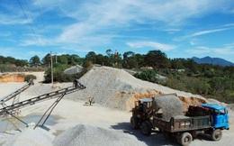 Lâm Đồng nghiêm cấm hiện tượng ghim hàng, nâng giá vật liệu xây dựng