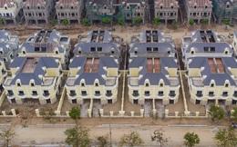 'Mổ xẻ' hiện tượng biệt thự, nhà liền kề Hà Nội giá tăng chóng mặt