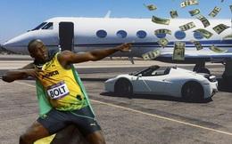 """Hành trình làm giàu nhanh hơn chạy của """"Tia chớp"""" Usain Bolt: Bỏ túi nửa triệu USD mỗi lần tham dự sự kiện, luôn tâm niệm """"làm 10 phải tiết kiệm 6"""""""