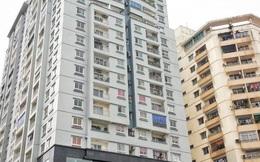 """Tòa chung cư """"thừa"""" 7 căn hộ, đại gia BĐS lĩnh phạt gần 300 triệu đồng"""