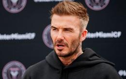 Tâm thư David Beckham gửi tuyển Anh sau khi giấc mơ lịch sử tan vỡ: Xin hãy ngẩng cao đầu, vì các bạn xứng đáng được tôn trọng