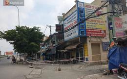 TP.HCM: Nhiều nơi dừng giám sát người ra đường không thật sự cần thiết