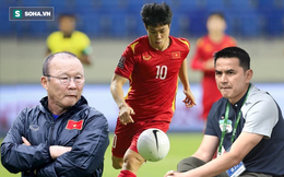 """""""V.League và AFF Cup khó có thể tổ chức cùng lúc, liệu các CLB có hi sinh vì tuyển Việt Nam?"""""""