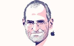 """3 câu chuyện nhỏ quyết định cuộc đời của Steve Jobs: """"Nếu coi mỗi giây qua đi đều như trong ngày cuối cùng của đời mình, sẽ có lúc bạn phát hiện rằng mình đã đúng"""""""