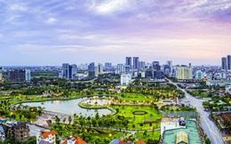 Hà Nội tổ chức lập quy hoạch 20 phân khu tại các đô thị vệ tinh