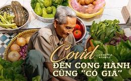 """Cọng hành, bó cải bỗng thành """"của"""" quý của nhiều gia đình tại Sài Gòn, thay đổi luôn cách dùng rau thịt trong mỗi bữa ăn!"""