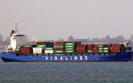 Cổ phiếu tăng trần liên tiếp, vốn hóa Vinalines (MVN) lên gần 2 tỷ USD