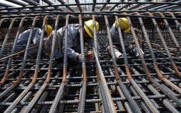 """Bộ Tài chính đề xuất giảm 5-10% thuế nhập khẩu thép xây dựng để """"hạ nhiệt"""" thị trường"""