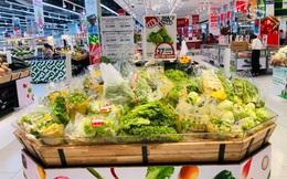 Nóng chuyện giá cả thực phẩm giữa tâm dịch Tp.HCM: Hệ thống siêu thị GO!, Big C, Tops Market Co.op Food cam kết giữ vững bình ổn giá