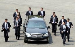 Ông Kim Jong Un ngồi xe Maybach 1,6 triệu USD, còn người Triều Tiên đi xe gì?