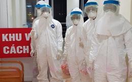 Việt Nam ghi nhận 2.934 ca COVID-19 trong ngày 14/7, TP.HCM có 2.229 bệnh nhân