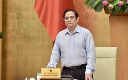 Thủ tướng triệu tập hội nghị với 27 tỉnh, thành phía Nam về phòng chống dịch