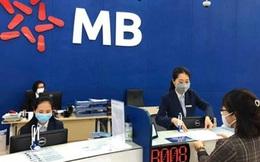 MB giảm mạnh lãi suất cho vay từ nay đến hết năm 2021