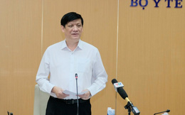 Bộ trưởng Bộ Y tế: Đợt dịch COVID-19 lần này sẽ kéo dài hơn trước, gây tác động trên diện rộng