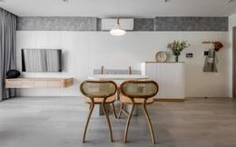 Căn hộ tối giản, đủ tiện nghi, thiết kế và thi công chỉ 200 triệu đồng: Phù hợp với gia đình nhỏ, cần tiết kiệm chi phí và không gian