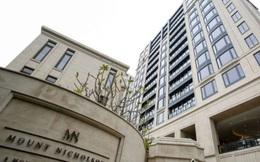 Choáng với chỗ đậu xe ô tô gần 30 tỷ ở khu chung cư có giá lên tới hơn 1.600 tỷ đồng/căn hộ