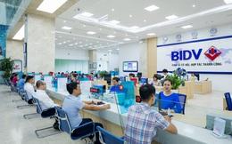 """""""Ông lớn"""" BIDV giảm lãi suất cho vay tới 2%/năm với dư nợ hiện hữu"""