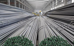 Sản xuất thép các loại tăng 37% trong 6 tháng đầu năm 2021