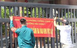 60 nhân viên Ngân hàng Nhà nước ở Đà Nẵng phải cách ly tại trụ sở vì đồng nghiệp mắc Covid-19