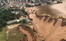 Đức: Gần 100 người chết, hơn 1.000 người mất tích trong đợt mưa lũ tồi tệ nhất thế kỷ