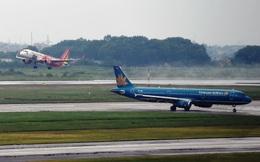 Ngành hàng không xoay sở trong đại dịch: Vietnam Airlines bán tàu bay, Vietjet đầu tư chứng khoán
