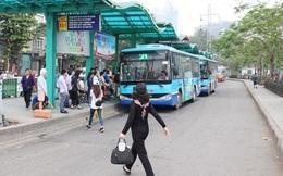 Xe buýt Hà Nội sụt giảm doanh thu bán vé gần 200 tỷ đồng vì COVID-19