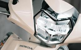 Lộ diện Honda Lead Thái Lan giá 38 triệu, đi 50km hết 1 lít xăng, khác gì Lead Việt?