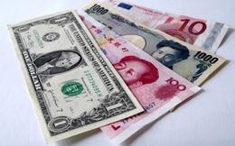 USD tăng mạnh bất chấp mọi lực cản, tiền tệ Châu Á giảm sâu do biến thể Delta