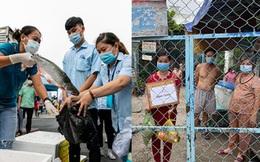 Khi cả nước hướng về Sài Gòn: Những lời kêu gọi, những quỹ từ thiện và chiến dịch tử tế ra đời để tiếp sức thành phố vượt qua dịch bệnh