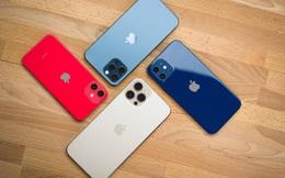 iPhone 12 Pro Max qua sử dụng tăng giá mạnh