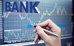"""Đón sóng đầu tư, quỹ ngoại ồ ạt """"gom"""" cổ phiếu ngân hàng"""