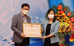 Dịch vừa lắng, Bắc Ninh đối thoại với doanh nghiệp FDI