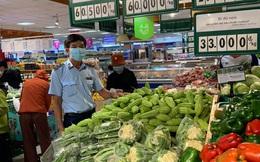 Lập Tổ công tác tiền phương đảm bảo hàng hóa cho TP.HCM và các tỉnh phía Nam
