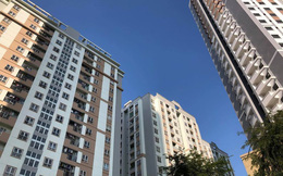 Vì sao lợi tức thuê căn hộ sụt giảm mạnh?