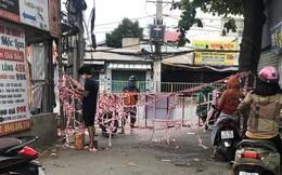 TP HCM: Phát hiện chuỗi lây nhiễm SARS-CoV-2 ở quận Tân Bình liên quan chợ đầu mối Bình Điền