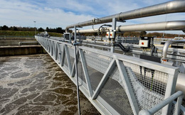 Xả hàng tỷ lít nước thải ra biển, công ty này khiến cả ngành công nghiệp nước của Anh phải tự nhìn lại