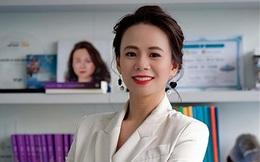 Startups giáo dục công nghệ của vợ Shark Bình: Founder từ bỏ vị trí Phó Chủ tịch Nexttech bắt đầu từ con số 0