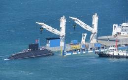 Cảng Cam Ranh (CCR): Quý 2 lãi 14 tỷ đồng, gấp 3,5 lần cùng kỳ