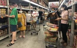 Hà Nội chuẩn bị hàng hóa gấp 3 lần, khẳng định không thiếu, người dân không nên tích trữ