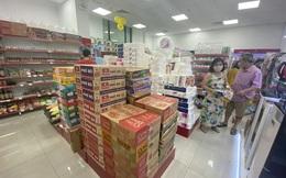 Hà Nội cung ứng đủ hàng hoá, khuyến cáo người dân không đi mua tích trữ